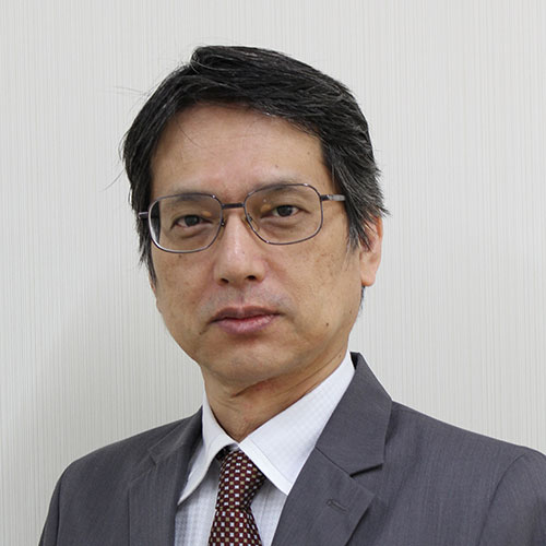 安部倉 仁 外来医長・診療准教授
