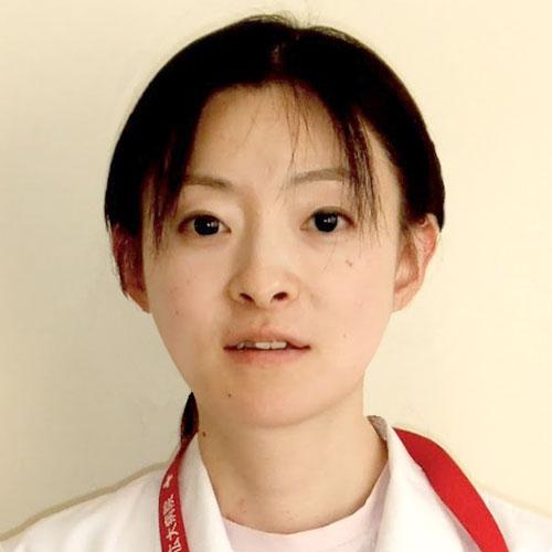 西 裕美 診療講師